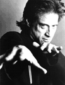 The Prince of Pain feels good: Richard Lewis' sobriety has given him newfound clarity. He now hates himself even more.
