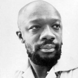 Isaac Hayes, the quintessential love man