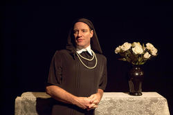 Tom Wahl in the title role.