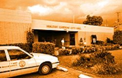Ground zero for numerous complaints and lawsuits against the City of Hialeah Gardens