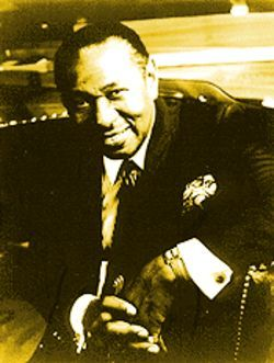 Freddy Cole