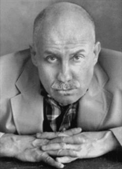 James Ellroy at 53: &quot;Perspective comes,&quot; says one of the greatest American novelists of the 20th--and 21st--century.