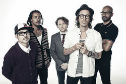 Incubus makes  no apologies for  evolution.