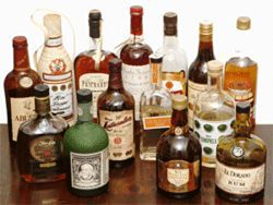 Who knew there were so many kinds of rum?