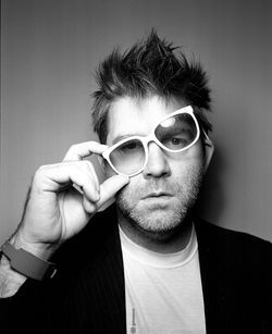 Shake some arty ass with James Murphy's Special Disco Version.