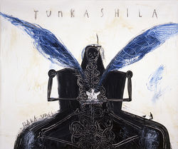 Jos&amp;eacute; Bedia&#039;s Tunkashila (Grandfather), 1995.