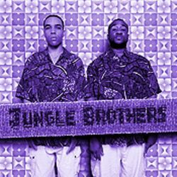Bring the noise: The Jungle Brothers look to drum and bass for inspiration