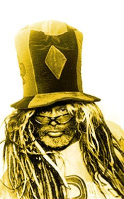 Uncle Jam Wants You: George Clinton heads for Miami with his eyes set on the CIA-contra-cocaine connection