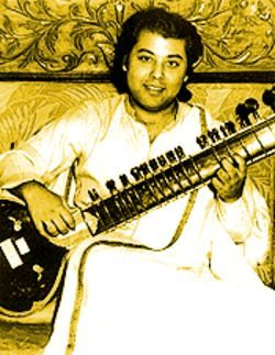 Old-school trance: Ustad Irshad Khan