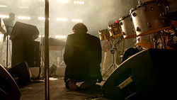 Relive the last days of LCD Soundsystem.