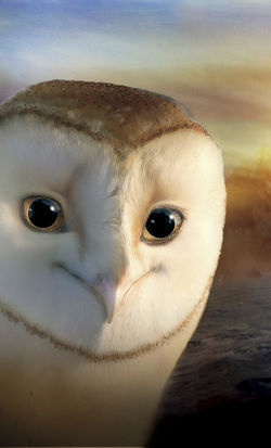 Legend of the Guardians: The Owls of Ga&amp;#146;Hoole