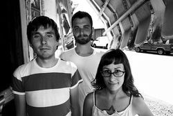 Lemuria isn't a hardcore band. Looks can be deceiving.