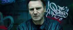 Liam Neeson is a bona fide action star despite his age.