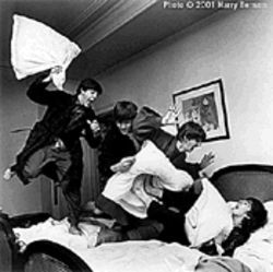 The Fab Four in 1964 through the eyes of Harry Benson