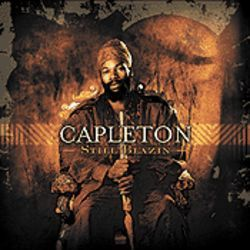 Capleton brings blessings from the Most High