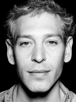 The new Matisyahu, sans facial hair.