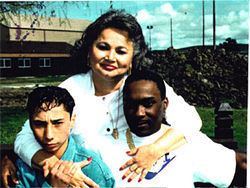 Griselda Blanco and her minions.