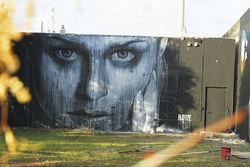 Celestine, by Rone