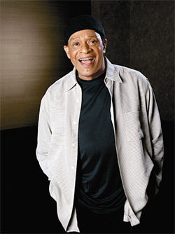 Al Jarreau, as part of Jazz Roots: Jazz and Soul, February at the Arsht Center