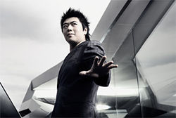Lang Lang, March at the Arsht Center