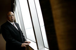 Criminal defense lawyer Robert Abreu has seen his business boom thanks to the marijuana grow-house industry.