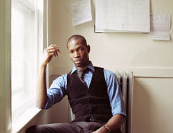 Performing arts wunderkind Tarell Alvin McCraney