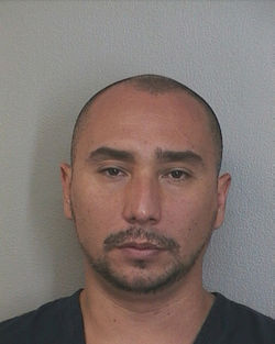 Michael Corleone Blanco allegedly tried to buy five kilos of cocaine from a snitch.