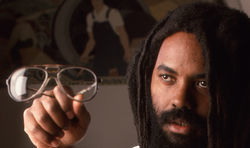 Mumia Abu-Jamal