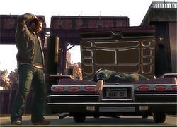 Ample trunk space has never been GTA&#039;s problem.