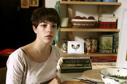 Olivia Thirlby in Nobody Walks.