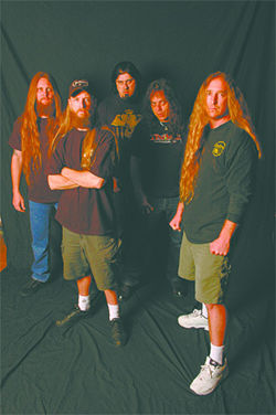 Obituary: True Tampa death metal