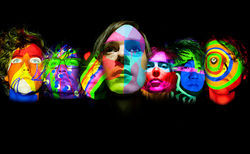 "Of Montreal: ""Always living the present."""