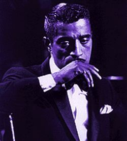 A new box set revisits an old Fontainebleau fave, Sammy Davis, Jr.