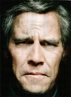 Josh Brolin as Dubya
