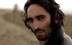 Firat Tanis as murder suspect Kenan in Once Upon a Time in Anatolia.