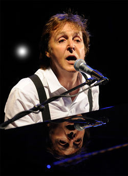Macca plays in Miami Gardens for one of just four upcoming U.S. shows.
