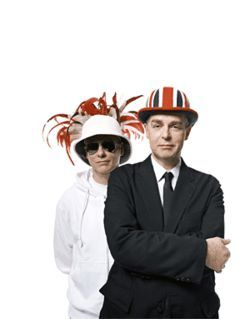 There isn't anything the Pet Shop Boys haven't survived