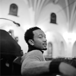Thanks to a helping hand from Kanye West, John Legend is bringing neosoul to the masses