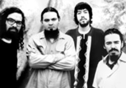 The fun bunch: Café Tacuba