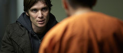 Cillian Murphy plays debunking physicist Tom Buckley in Red Lights.