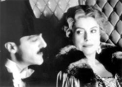Marcello Mazzarella and Catherine Deneuve as two radical elements in fin-de-siècle France
