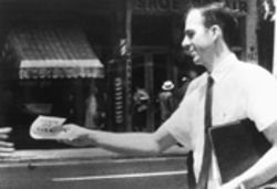 When Lee Harvey Oswald handed out pro-Castro pamphlets on a New Orleans street corner in August 1963, the CIA-funded DRE was watching carefully