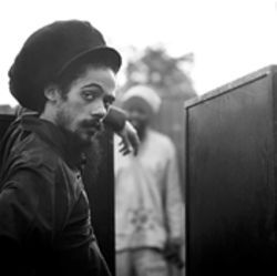 Damian Marley steps out of the shadows and into the   eye of the storm