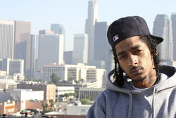 Nipsey Hussle: L.A. meets Miami at White Room Saturday.