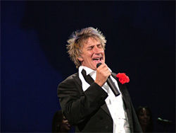 We still think Rod Stewart is sexy.