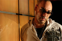 Roger Sanchez: Two clubs, one night