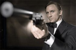 Daniel Craig: It's as if the part had never been anyone else's