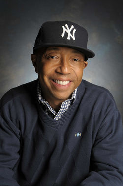 "Russell Simmons: ""Romney is against the people."""