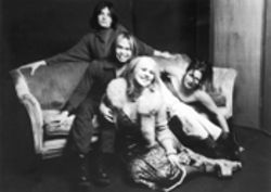 A revised Veruca Salt lineup brings a new album with two versions -- one dirty, one cleaned up for Wal-Mart