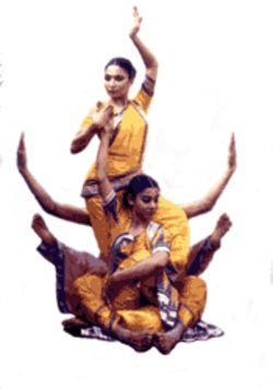Nrityagram Dance Ensemble of India stretches its limbs in South Beach